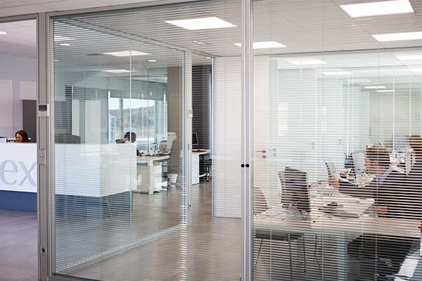Oficinas Neoflex