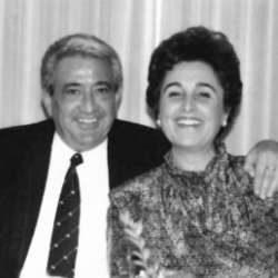 Matrimonio Escobar Coquillat