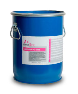 Envase Resistente 20 Kg Adhesivos Neoflex