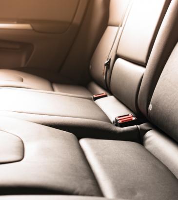 automotive interior lamination